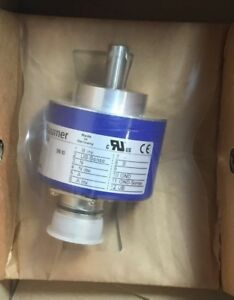 Baumer Incremental Encoder Type Nr Gi355 070c249 Serial Nr 11031328