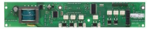 Wilbur Curtis Wc 670 Control Board 120v 50 60hz Oem Replacement Part