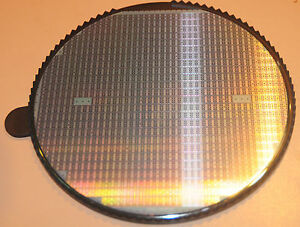 Silicon Wafer 6 St Micro