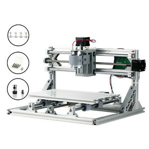 Sainsmart Cnc Genmitsu Router Diy Kit 3018 Grbl Control Us Stock