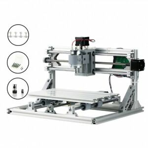 Sainsmart Cnc Router Diy Kit 3018 Grbl Carving Milling Engraving Machine Us Only