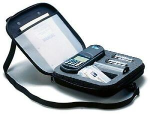 Hach 2722000 Dr 800 Series Colorimeter Carrying Case Soft sided
