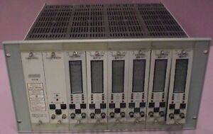 Bently Nevada 3300 System Serial tb820353 Unit Contains Power Supply
