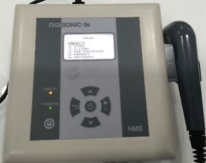 on Sale New Ultrasound Physical Therapy Machine Pain Relief 1 3mhz Program