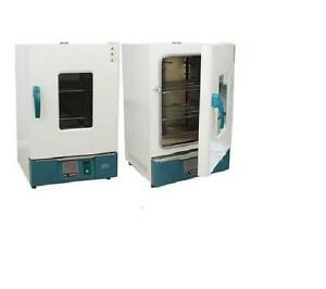 220v 30l Digital Forced Air Drying Oven 12 12 12 New