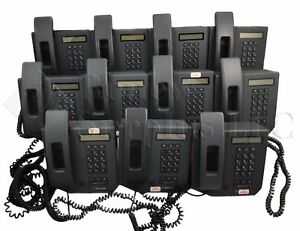 Lot Of 11 Polycom Cx300 Wired Usb Desktop Voip Business Phones