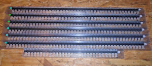 Lot Of 45 Texas Instruments Integrated Circuit Ic Lm2940ct 5 0 nopb Voltage Reg