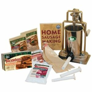Lem Products Stuffing Kit Vertical Stuffer