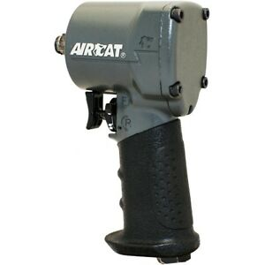Aircat 1057 Th 1 2 Compact Impact Wrench With Free Shipping