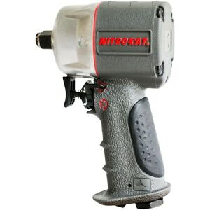 Aircat 1076 Xl 3 8 Composite Compact Impact Wrench With Free Shipping