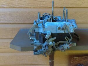 Carter Thermoquad Carburetor Dodge chrysler plymouth 6 2141