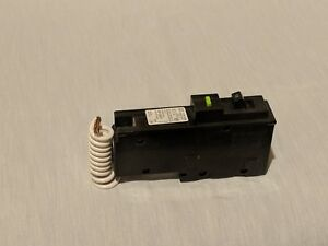 Hom115afi Square D Circuit Breaker And Arc fault 15 Amp 1 Pole 120v new