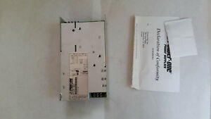 Power One Pfc375 1024 24vdc Power Supply 85 250vac 6a New Out Of Box