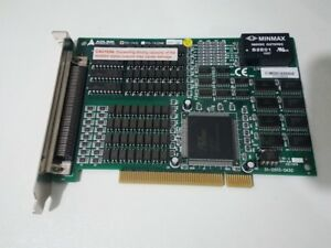Adlink Pci 7432hir Isolated 32 Channels High Range Di 32 Channels Do