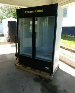 True Gdm 49f 49 Cu Ft Commercial Freezers