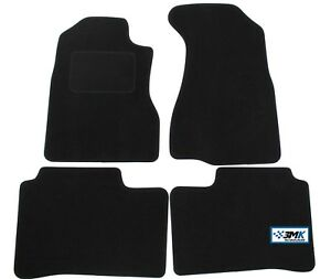 Quality Floor Car Mats For Honda Cr V Crv 2001 2005 4pcs