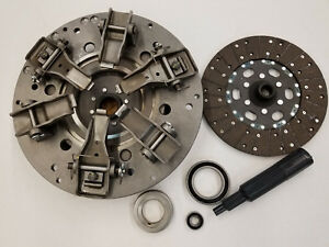 John Deere 500 3010 3020 Synchro Range Clutch Kit 12 Re153027