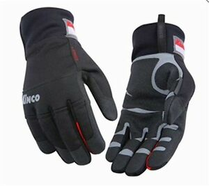 Kinco Lined Winter Gloves 2060