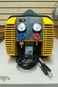 Appion G5twin Refrigerant Recovery Machine Twin Cylinder Freon