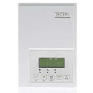 Distech Controls Ecb stat rt2 Digital Rooftop Bacnet Thermostat