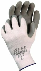 12 Pack Atlas Glove 451 Atlas Thermafit Gloves Large