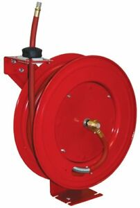 Atd Tools 31166 Retractable Air Hose Reel