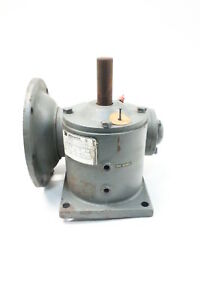 Winsmith 2mcvr Right Angle Gear Reducer 5 1
