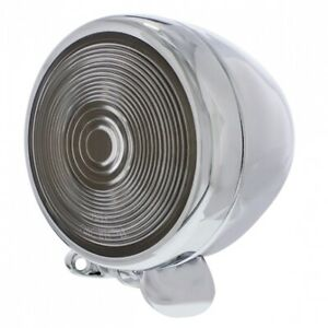 United Pacific Dummy Stainless Teardrop Spot Light 30651