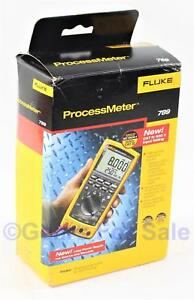 Fluke 789 Process Meter New