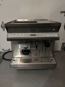 Thermoplan Cts2 Verisimo Espresso Machine Shipping To Continental Usa Only