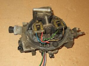 Tbi Carburetor Fuel Injection Throttle Body 88 94 Chevy Gmc Silverado 5 7