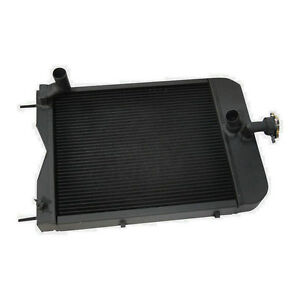 Oem Replacement Radiator Fit Massey Ferguson Northern 20 35 135 148 203 205 2135