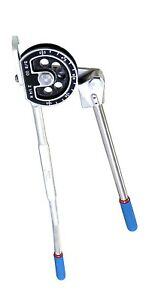 Tube Bender Imperial Tool 364fha10 Lever 5 8 Free Fast Shipping
