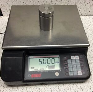 Rice Lake 6200 Digital Counting Scale