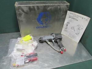 Graco Pro 3500 Sc Air Pneumatic Electrostatic Paint Spray Gun 222 300