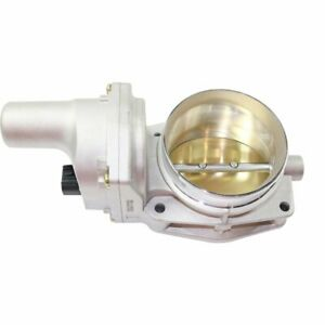 New Throttle Body Chevy 12605109 Chevrolet Camaro Corvette Caprice 2011 2016