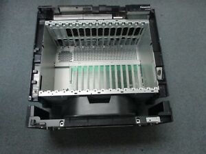 Panasonic Kx tde200c Ip Pbx Main Cabinet No Power Supply Ipcmpr Or Cover