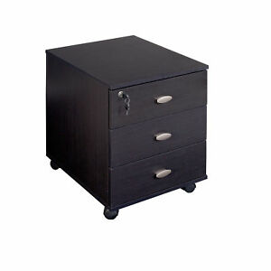Red Barrel Studio Harleigh 3 Drawer Lateral File