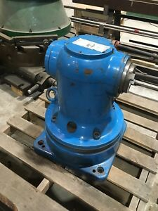 Right Angle Milling Head 50 Taper