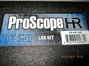 Bodelin Proscope With Hr Base Usb Digital Microscope Csi Lab Kit