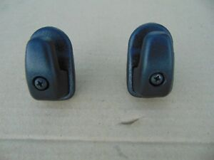 2003 2011 Ford Crown Victoria Headliner Head Liner Hanger Clips Left