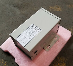 Egs Sola Hevi duty Hs14f3bs 3 0 Kva Step Down Transformer 220 440 To 110 220