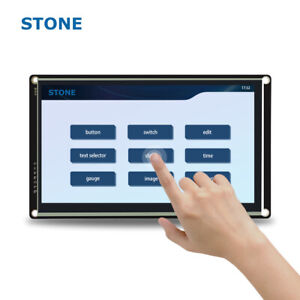 Stone 10 4 Tft Lcd Screen Display Images 1080p 7 Inch Lcd Monitor