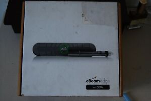 Luidia Ebeam Edge Usb For Oems Electonic Whiteboard System New Sealed Box