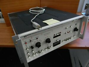 Unigon Real Time Spectrum Analyzer 4513 See Listing For Details