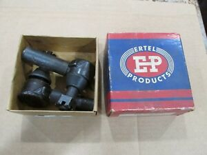Nos 1958 1959 Chevy Truck Tie Rod Ends 4wd