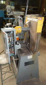Kalamazoo Model K20ssf 10 Abrasive Saw 50045
