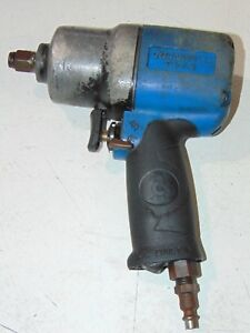 Cornwell Tools Bluepower 1 2 Super Duty Impact Wrench Gun Cat4150