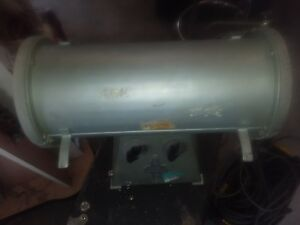 Tube Furnace Hevi Duty Electric Multiple Unit Heat Lab Furnace