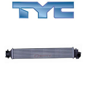 Tyc 18061 Intercooler charge Air Cooler For Honda Civic 1 5t 2016 2017 Models